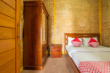 OYO 705 Puncak Darajat Resort Garut - Suite Family Regular Plan