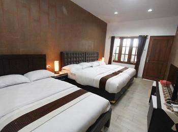 BeOne House Jogja Yogyakarta - Family Regular Plan