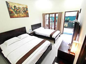 BeOne House Jogja Yogyakarta - Deluxe Regular Plan