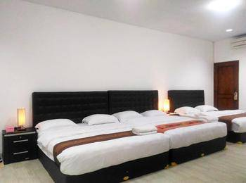 BeOne House Jogja Yogyakarta - Family Special Regular Plan