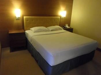 Hotel Mutiara Yogyakarta - Standard Room Mutiara 1 Regular Plan