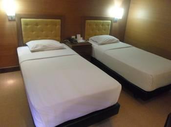 Hotel Mutiara Yogyakarta - Superior dengan Sarapan Regular Plan