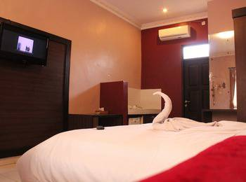 Puri Ganesh Bali - Standard Double Room | Room Only Last Minute Hot Deal