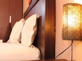Puri Ganesh Bali - Standard Double Room   Room Only Long Stays Deal