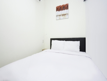 OYO Flagship 3688 Pot Art Surabaya - Standard Double Room Regular Plan