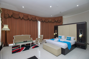 Airy Alun Alun Malang Aries Munandar 41 - President Suite Double Room with Breakfast Special Promo 33