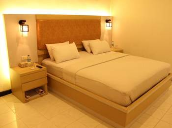 Pesona Bay Sea View Hotel Bangka - Superior Room Regular Plan