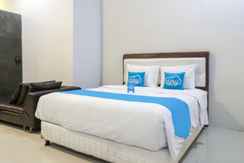 Airy Raya Pariwisata Kuta Lombok - Superior Double Room with Breakfast Special Promo 45