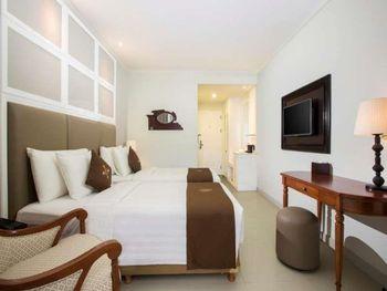 Hotel Indies Heritage Prawirotaman - Deluxe Twin Room Only Regular Plan