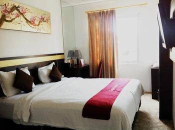 Gino Feruci Kebon Jati by KAGUM Hotels Kebon Jati - Superior King Room Only Regular Plan