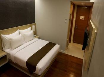 Grand Citihub Hotel @ Kartini Lampung - Superior Room - King Bed Regular Plan