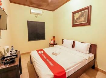 NIDA Rooms Utara Stadium 8 Jogja - Double Room Double Occupancy Special Promo