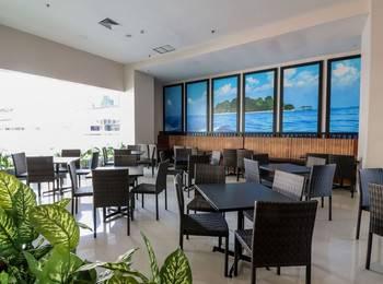 NIDA Rooms Cendrawasih 452 Makassar