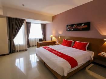 NIDA Rooms Cendrawasih 452 Makassar - Double Room Single Occupancy App Sale Promotion