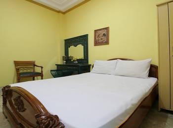 Mawar Saron Hotel