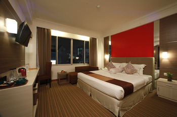 Grand Inna Tunjungan -  Suite Room With Breakfast Regular Plan