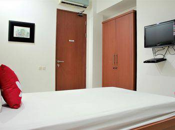 ZEN Rooms Setiabudi 15 Jakarta - Double Room Only Regular Plan