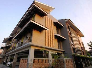 Oasis Studio Hotel Satu Yogyakarta