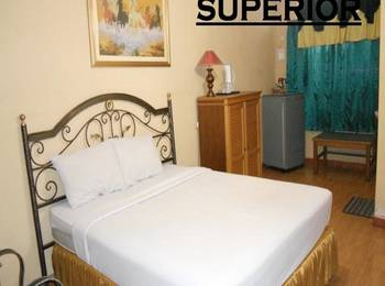 JB Hotel Samarinda - Superior Room Only   Promo 5%