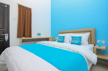 Airy Eco Syariah Serpong Kampung Lengkong Tangerang Selatan Tangerang Selatan - Superior Double Room Only Special Promo 12