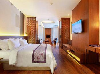 Grand Inna Bali - Executive Suite Regular Plan