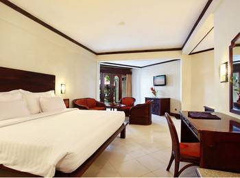 Grand Inna Bali - Executive Suite Weekend promo