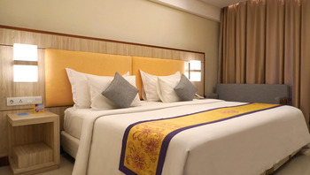 Grand Inna Bali - Grand Deluxe  Weekend Promotion