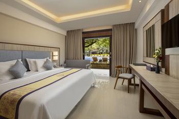 Grand Inna Bali - Grand Deluxe Pool Side Weekend Promotion