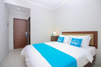 Airy Syariah Pondok Pinang Buana Karya 3 Jakarta Jakarta - Superior Double Room Only Special Promo Apr 42