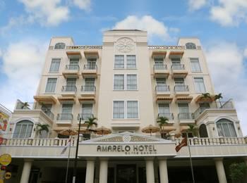 Amarelo Hotel