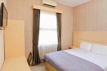 KoolKost @ Candrawulan 4 Buah Batu Bandung - SALE Room Regular Plan