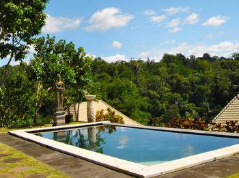 Bagus Arga Pelaga Bali - Two Bedrooms Farm Villa With Private Pool Preferred Deal