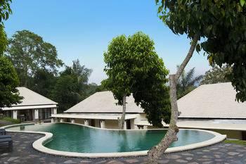 Bagus Arga Pelaga Bali - Deluxe Farm Room Last Minute