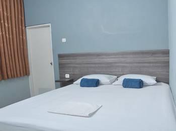 One2 Residence Jakarta - Double Room Regular Plan