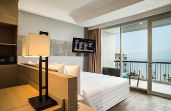 Hotel Santika Premiere Beach Resort Belitung Belitung - Executive King Room Staycation Offer  Regular Plan