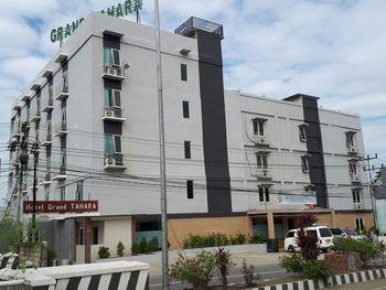 Grand Tahara Hotel Jayapura - Superior A Room Breakfast Regular Plan