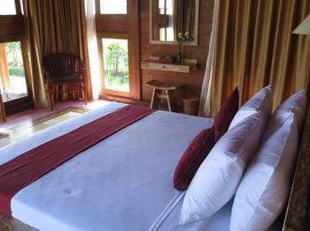 Ubud Heaven Villas Bali - Two Bedroom Pool Villa Duplex Regular Plan