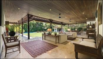 VILLA EIGHT Bali - Deluxe Villa 2 Bedroom Regular Plan