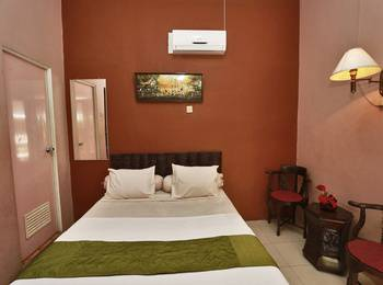 Harlika Jaya Hotel Belitung - Business Regular Plan