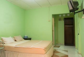 Harlika Jaya Hotel Belitung - Standard Fan Regular Plan