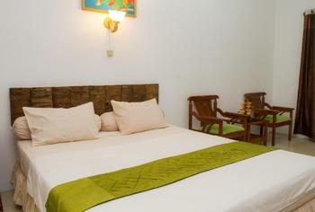 Harlika Jaya Hotel Belitung - Superior Room Regular Plan