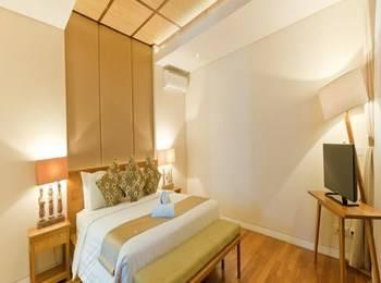 Beautiful Bali Villas Bali - 1 Bedroom Villa Regular Plan
