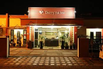 Cherry Red Hotel