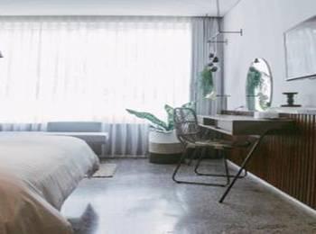 Blackbird Hotel Bandung - Medium Room 10% off