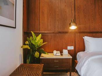 Blackbird Hotel Bandung - Small Room 10% off