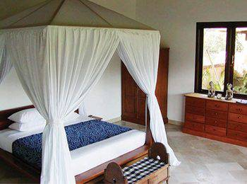 Villa Mandala Desa Boutique Resort Bali - Villa 1 Kamar Regular Plan