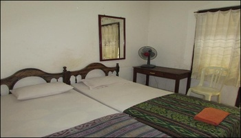 Hotel Srikandi Lombok - Economy Room Regular Plan