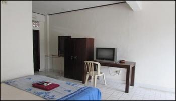 Hotel Srikandi Lombok - Standard Fan Room Only Regular Plan