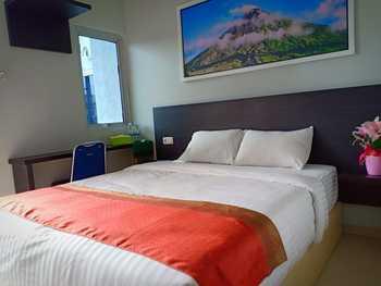 Grand Maximus Prime Palembang - Superior Room Only Regular Plan