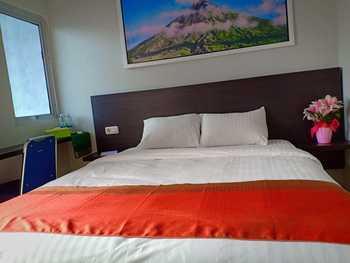 Grand Maximus Prime Palembang - Executive Room Only Regular Plan